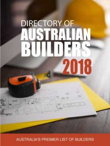 Architects Directory 2018